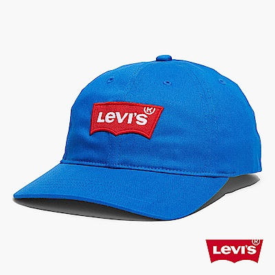 Levis 經典Logo棒球帽 藍色