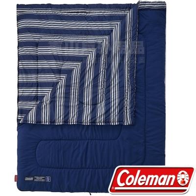Coleman CM-31099 冒險家足部刷毛睡袋