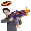 NERF-菁英系列速擊連發機關槍