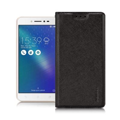 XM ASUS ZenFone Live ZB501KL 5吋 鍾愛原味磁吸皮套