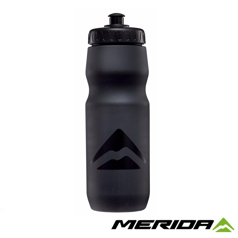 《MERIDA》美利達 自行車水壺800cc 消光黑 2123003068