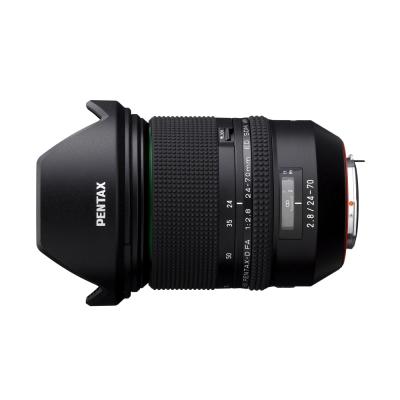PENTAX HD DFA 24-70mmF2.8ED SDM WR(公司貨)