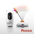 貓咪派對樂園 - Pawbo 寵物互動攝影機 貓耳閃亮組+Catch 轉轉樂Party組