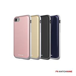 Matchnine iPhone 7 ?袋型全包覆防摔手機保護殼