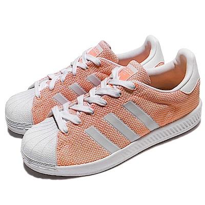 adidas 休閒鞋 Superstar Bounce 女鞋