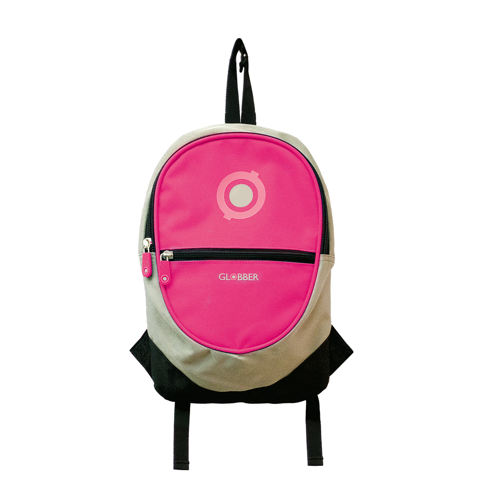 GLOBBER背包-粉色