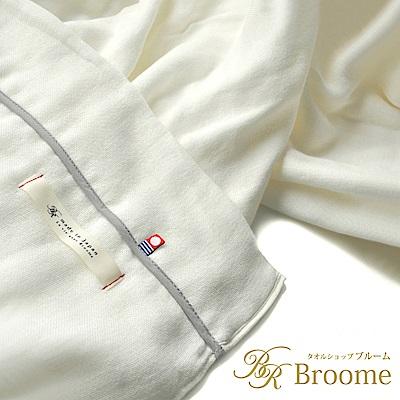 Broome 今治五層紗四季被 (象牙色)