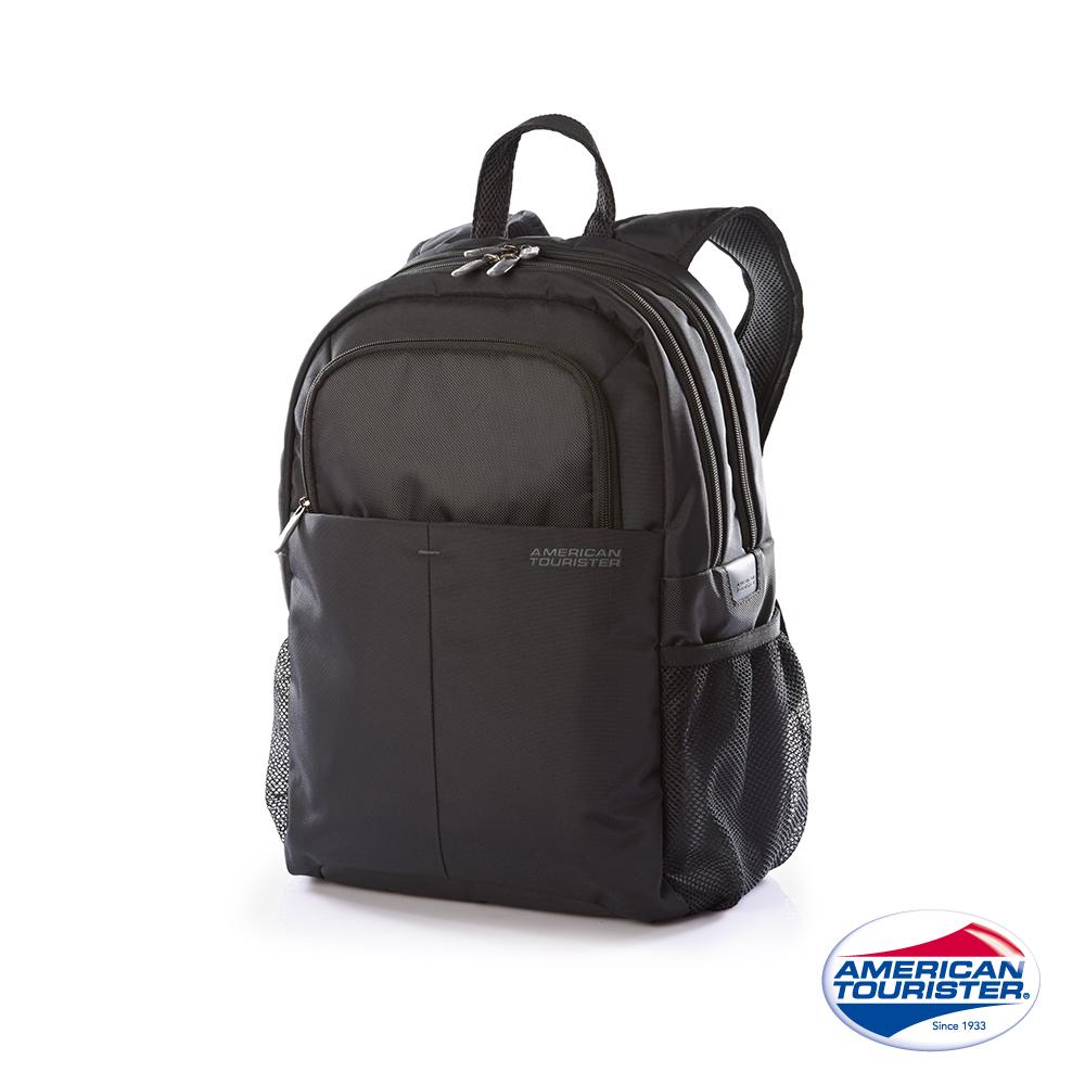 AT美國旅行者 Speedair筆電後背包16.4吋(黑)