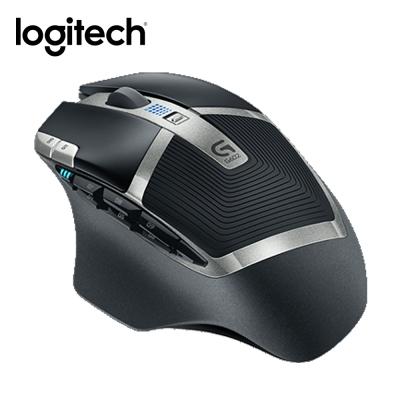 羅技無線遊戲滑鼠-G602