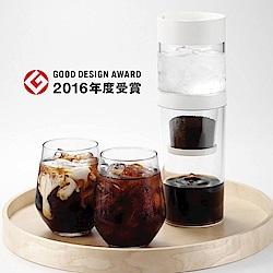 Dripo 冰滴咖啡杯600ml