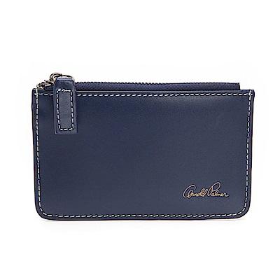 Arnold Palmer- 票卡夾 Matthew系列-藍色