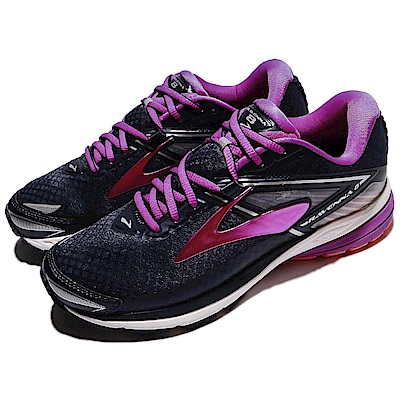 BROOKS 慢跑鞋 Ravenna D 8代 女鞋