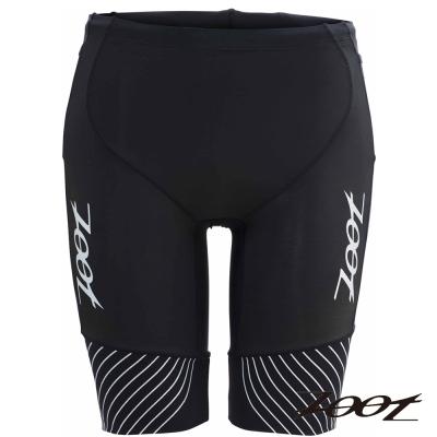 ZOOT頂級極致型BIO肌能路跑9吋短褲Z1404022(男)(黑)-16