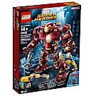 LEGO樂高  超級英雄系列 76105 浩克毀滅者 奧創紀元版