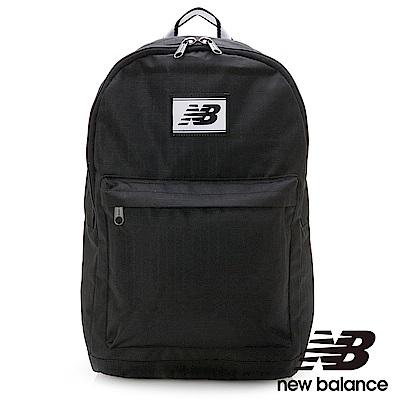 New Balance 休閒後背包 黑 500176-001