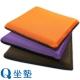 源之氣 竹炭模塑記憶Q坐墊/雙面雙色(三款) RM-9465-5 product thumbnail 1
