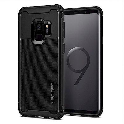 Spigen Galaxy S9+ Rugged Armor Urban城旅系列彈性防震保