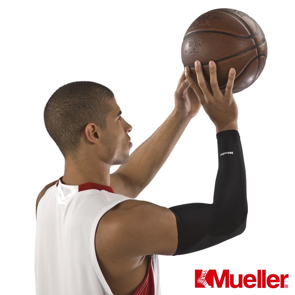 MUELLER慕樂 肘關節護套 黑 護肘(MUA70007)