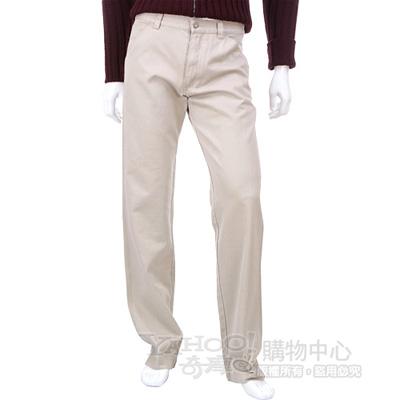 CERRUTI 1881 米色休閒牛仔褲