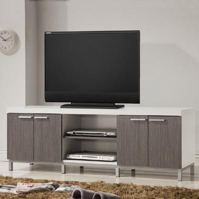 美傢Ardent五尺四門電視櫃-DIY產品-寬152.5*39.5*53.5cm