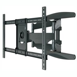 適用40吋~70吋 NB P6豪華雙旋臂液晶電視壁掛架(SP600新版)