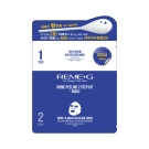 REME+G潤美肌 神奇大棉棒-雙效極潤面膜