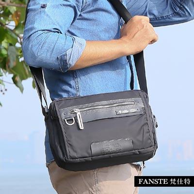 Fanste_梵仕特 側背包-都會雅風多功能-5201