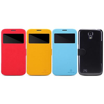 NILLKIN Samsung i9200 Galaxy Mega 6.3新皮士...