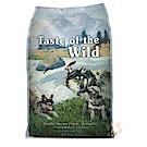 海陸饗宴《太平洋燻鮭 幼犬專用》無穀狗糧 13kg
