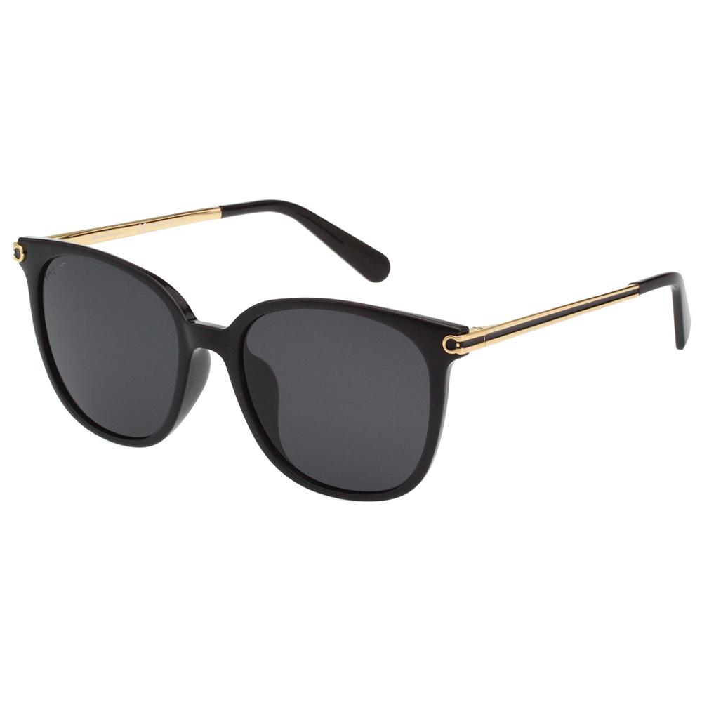 Salvatore Ferragamo 太陽眼鏡(黑色)SF900SK