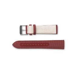 EONE Bradley 尼龍錶帶-奔放紅/20mm