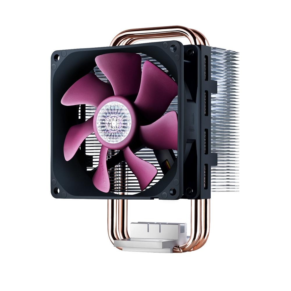 Cooler Master 暴雪 T2 CPU 散熱器