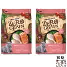 TOMA-PRO 優格 天然零穀食譜 全齡貓 敏感配方(鮭魚)14磅X2包