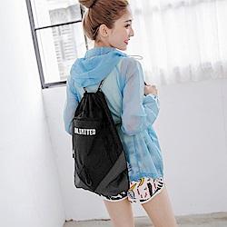 輕防潑水運動型後背包.6色-OB大尺碼
