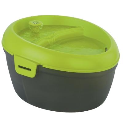 Dog&Cat H2O《有氧濾水機-大》6L 綠色