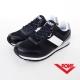 PONY-NCHASER-細緻單色慢跑鞋-質