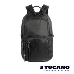 TUCANO Centro 核心商務後背包15吋(適用16吋) 黑