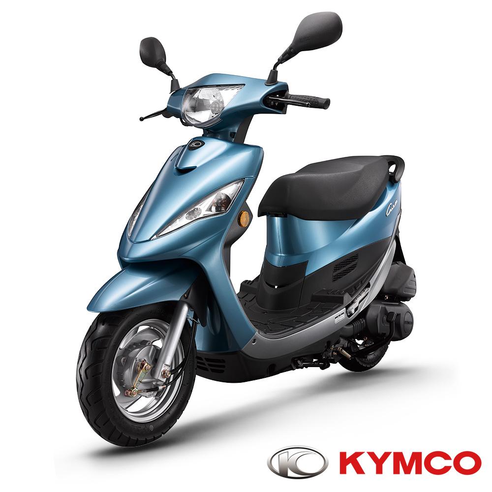 KYMCO光陽機車 CUE 100(2017年新車)