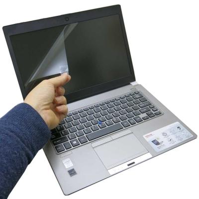 TOSHIBA Portege Z30 專用 靜電式筆電LCD液晶螢幕貼