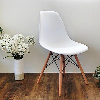 Amos-田園家居櫸木餐椅(1入)(42x42x80)