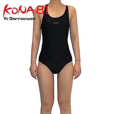 美國巴洛酷達Barracuda KONA81運動抗UV連身泳裝