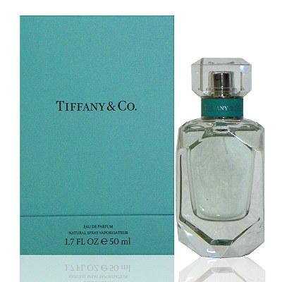 Tiffany Eau De Parfum Spray 同名淡香精 50ml