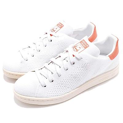 adidas 休閒鞋 Stan Smith PK W 女鞋