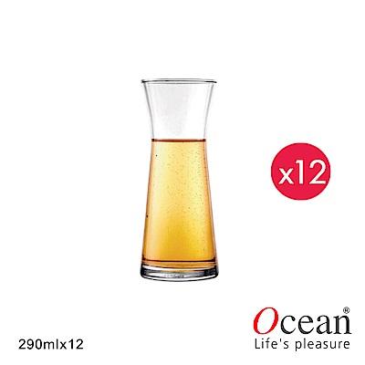 Ocean 天波酒瓶290ml(12入)(快)