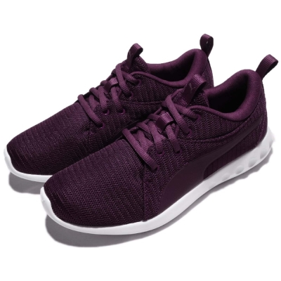 Puma 慢跑鞋 Carson 2 Wns 運動 女鞋