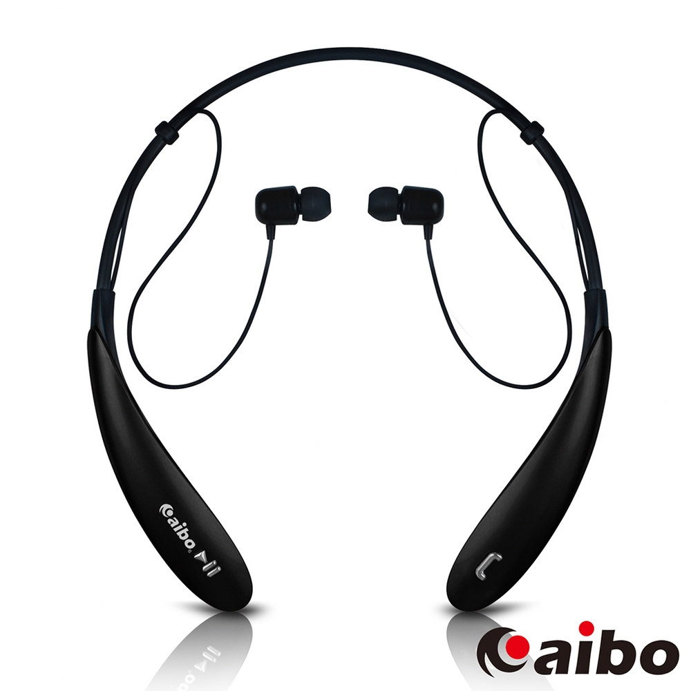 aibo BT800 運動型頸掛式藍牙耳機麥克風(Bluetooth 4.0)
