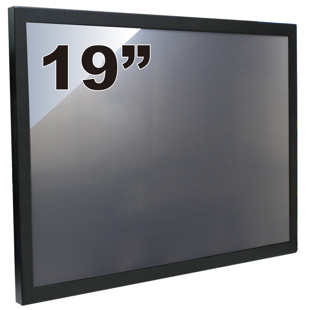 Nextech M系列 19吋 工控螢幕-無觸控
