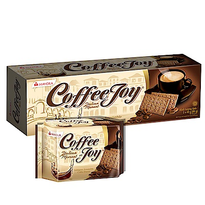 MAYORA 咖啡餅乾(90g)