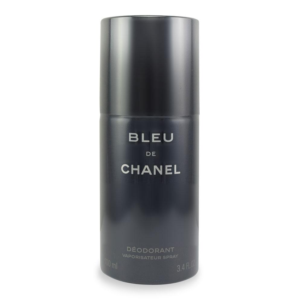 CHANEL 香奈兒 藍色男性身體香氛 100ml