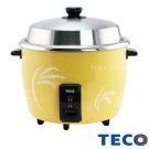 東元TECO-11人份分離式304不鏽鋼電鍋(YC1101CB)